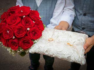 Le nozze di Andreesa e Pietro 3