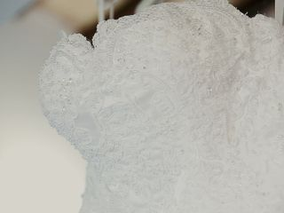 le nozze di Yao e John 1