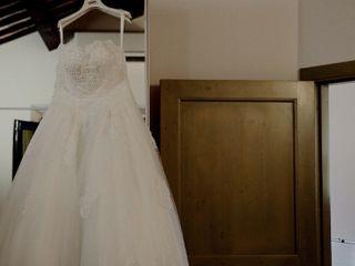 Le nozze di Yao e John 2
