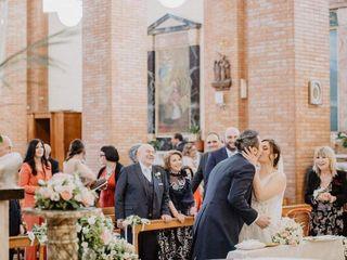 Le nozze di Alessandra  e Nando 3