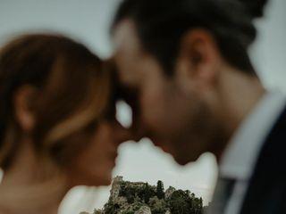 Le nozze di Alessandra  e Nando 2