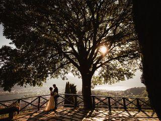 Le nozze di Costanza e Pietro