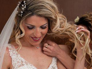 Le nozze di Jonka e Salvatore 2