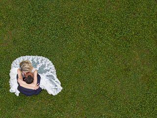 Le nozze di Jonka e Salvatore