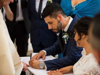 Le nozze di Natascia e Luca 2