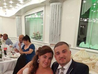 Le nozze di marianeve e luigi 1