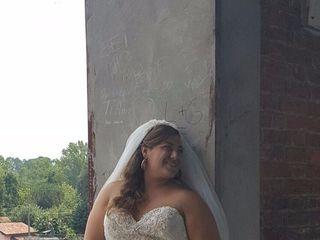 Le nozze di marianeve e luigi 2