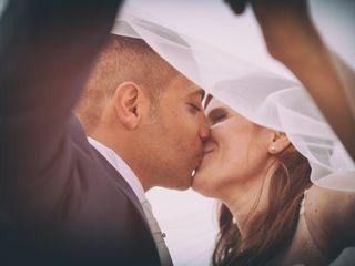 Le nozze di Giada e Manuel