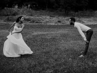 Le nozze di Samuele e Luna