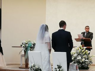 Le nozze di Sara  e Gionatan 2