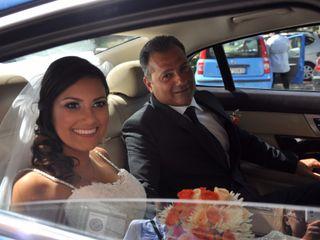 Le nozze di Elisa e Luigi 1
