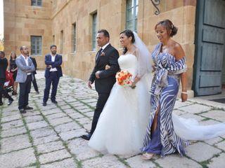 Le nozze di Elisa e Luigi 3