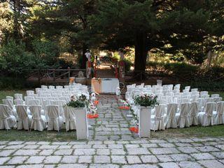 Le nozze di Elisa e Luigi 2
