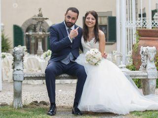 Le nozze di Giada e Giovanni