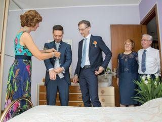 Le nozze di Giusy e Oscar 3