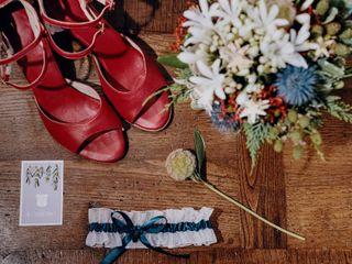 Le nozze di Viola e Mirco 1