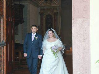Le nozze di Laura e Gianfranco 1