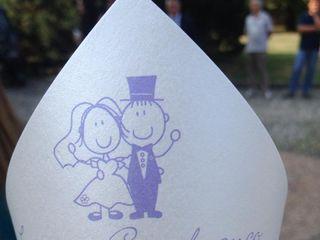 Le nozze di Laura e Gianfranco 2