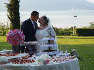Le nozze di Laura e Gianfranco