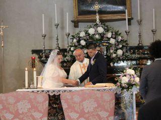 Le nozze di Laura e Gianfranco 3