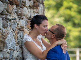 Le nozze di Ines e Andrea 1