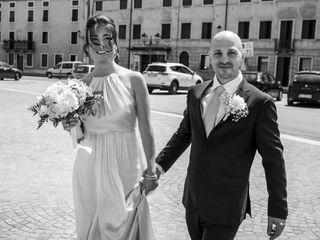 Le nozze di Stefania e Stefano 1