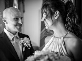 Le nozze di Stefania e Stefano 2