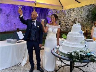 Le nozze di Giovanni e Silvia
