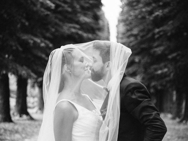 le nozze di Flavia e Paolo