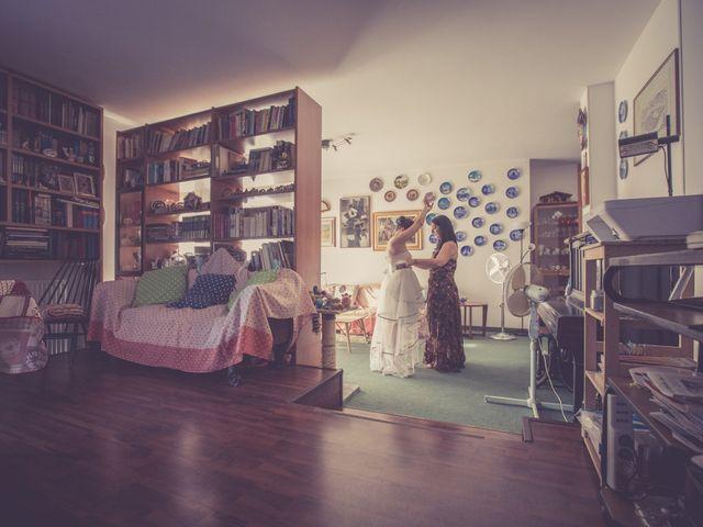 Il matrimonio di Alessandro e Lucia a Stresa, Verbania 11