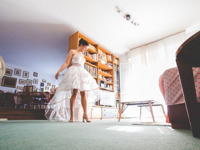 Il matrimonio di Alessandro e Lucia a Stresa, Verbania 13