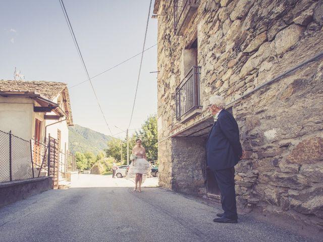 Il matrimonio di Alessandro e Lucia a Stresa, Verbania 20