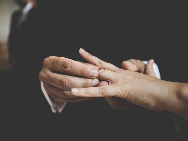 Il matrimonio di Alessandro e Lucia a Stresa, Verbania 23