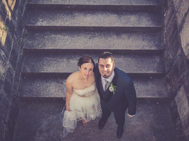 Il matrimonio di Alessandro e Lucia a Stresa, Verbania 50