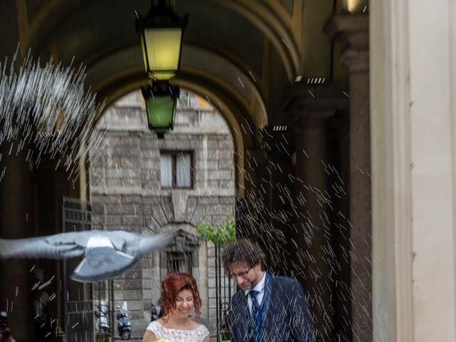 Il matrimonio di Emanuele e Annalisa a Milano, Milano 9