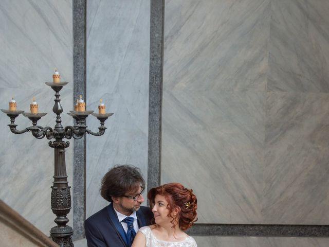 Il matrimonio di Emanuele e Annalisa a Milano, Milano 10