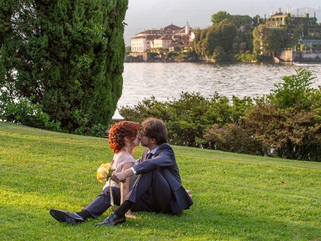 Il matrimonio di Emanuele e Annalisa a Milano, Milano 14