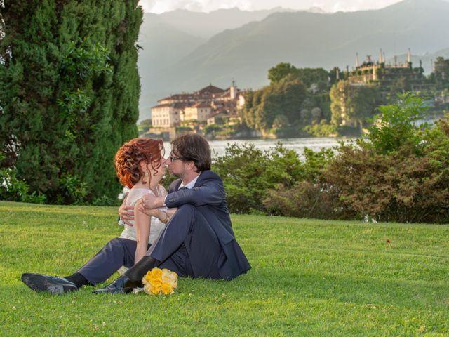 Il matrimonio di Emanuele e Annalisa a Milano, Milano 15