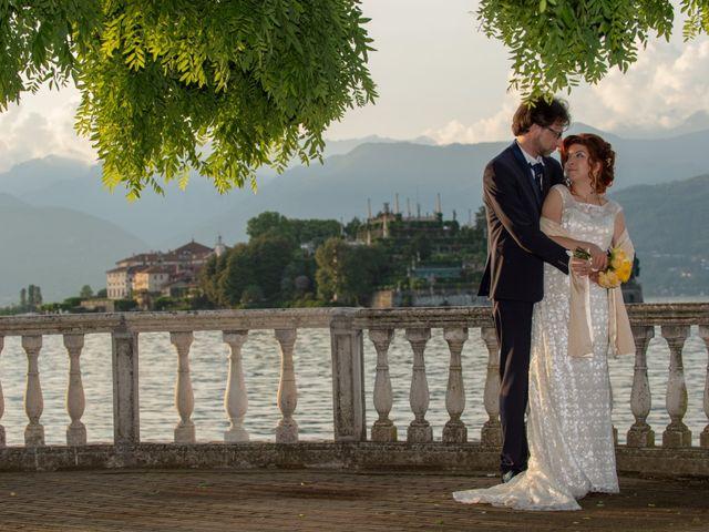 Il matrimonio di Emanuele e Annalisa a Milano, Milano 16