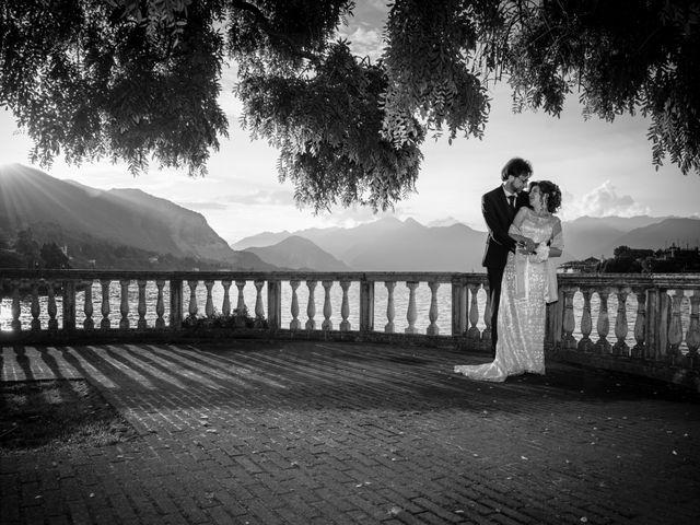 Il matrimonio di Emanuele e Annalisa a Milano, Milano 17