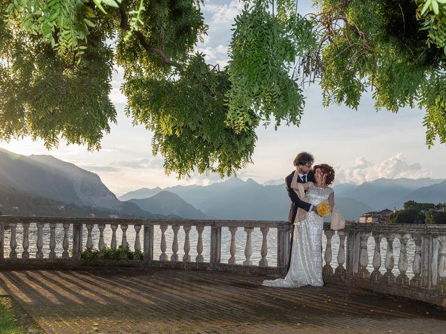 Il matrimonio di Emanuele e Annalisa a Milano, Milano 18
