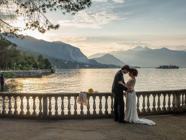 Il matrimonio di Emanuele e Annalisa a Milano, Milano 20