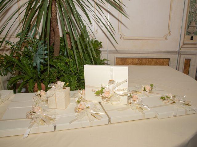 Il matrimonio di Emanuele e Annalisa a Milano, Milano 21