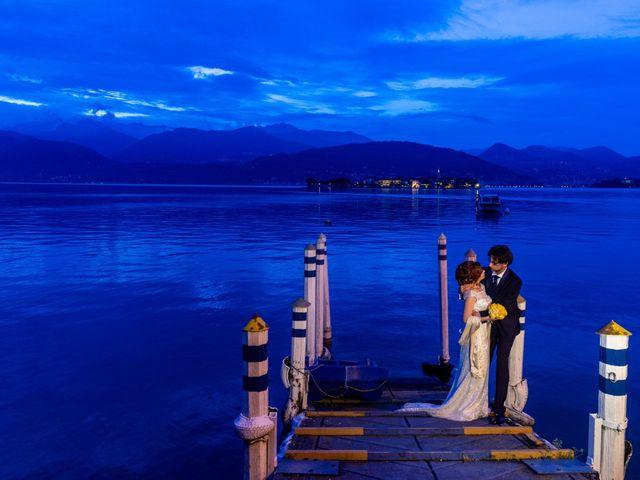 Il matrimonio di Emanuele e Annalisa a Milano, Milano 24