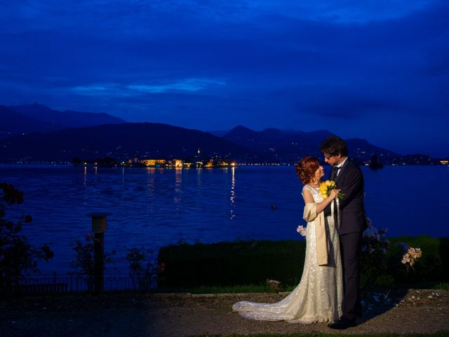 Il matrimonio di Emanuele e Annalisa a Milano, Milano 26