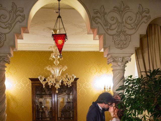 Il matrimonio di Emanuele e Annalisa a Milano, Milano 28