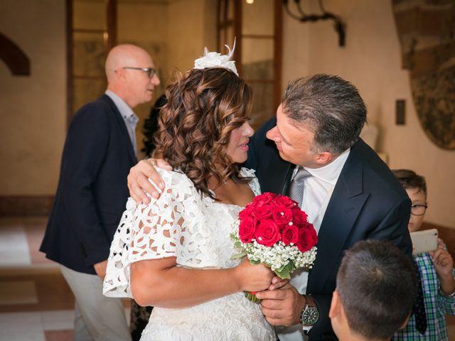 Il matrimonio di Pietro e Andreesa a Comacchio, Ferrara 10