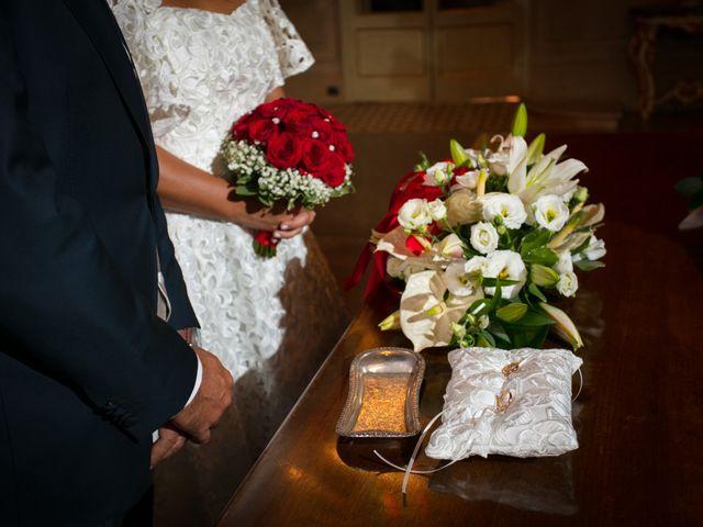 Il matrimonio di Pietro e Andreesa a Comacchio, Ferrara 20