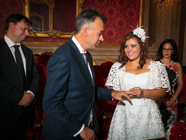 Il matrimonio di Pietro e Andreesa a Comacchio, Ferrara 21