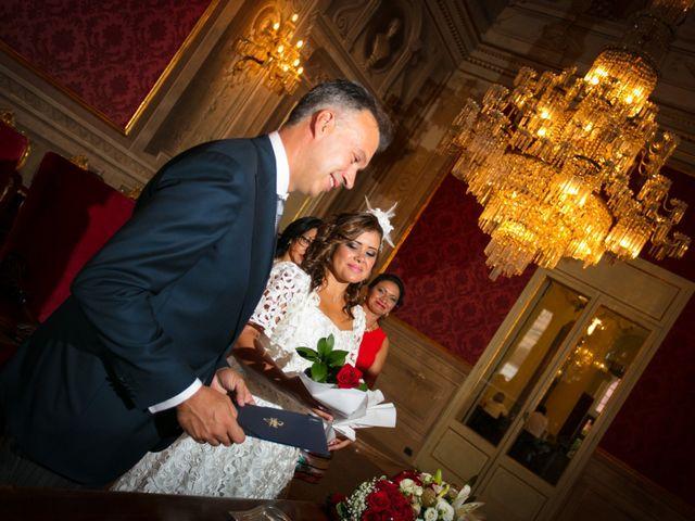 Il matrimonio di Pietro e Andreesa a Comacchio, Ferrara 22